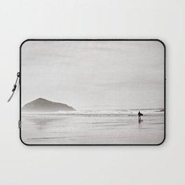 Morning Surf, near Tofino, BC, Canada Laptop Sleeve
