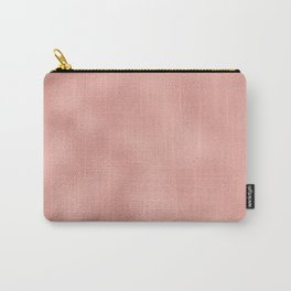 Rose gold - Touch of Rose Carry-All Pouch