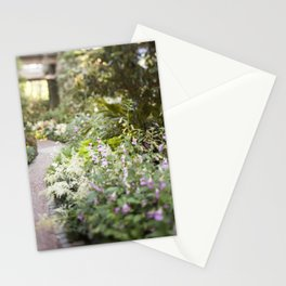 The Garden Path Stationery Cards