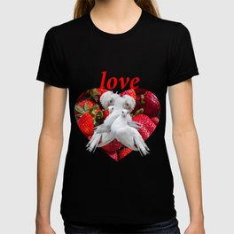 Love and Dove T-shirt