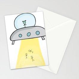 Ovni Stationery Cards