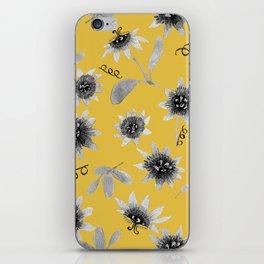 Passionfruit iPhone Skin