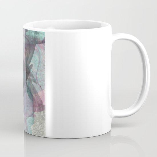 Devil's flower Mug