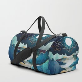 Moon Glow Duffle Bag