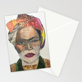 Human 1 Stationery Cards