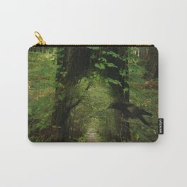 The Hidden Forest Carry-All Pouch