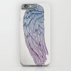 Angel Wings iPhone 6s Slim Case