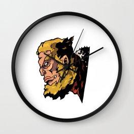 x22 Wall Clock