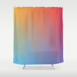 XENI:03 Shower Curtain