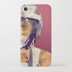 Red Five (Luke) iPhone 7 Slim Case