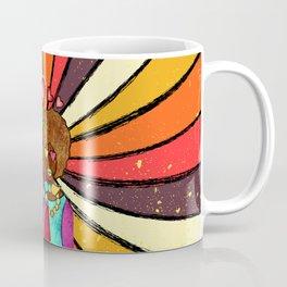 70's Love Coffee Mug