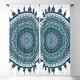 Mandala Armonia Blackout Curtain