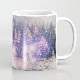 Star Forest Coffee Mug