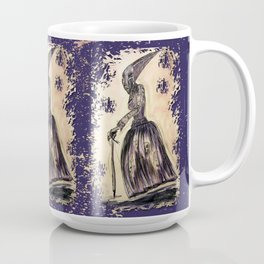 The Hag Coffee Mug