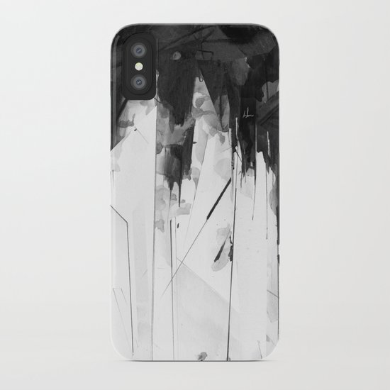Macy iPhone Case