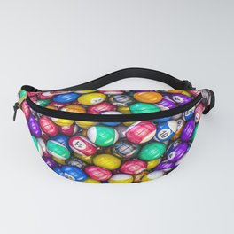 Poolhall Junkies Fanny Pack