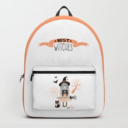 Best Witches Backpack