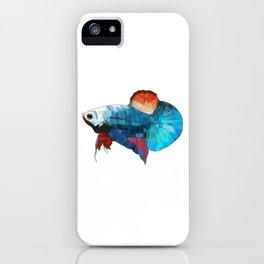 F. Daneel Olivaw Lineless iPhone Case