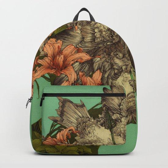 Revelation Backpack