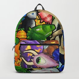 All terraria's pets Backpack