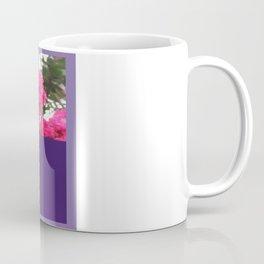 Crape Myrtle Blank Q9F0 Coffee Mug