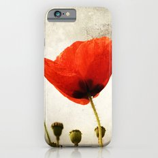 Papaver iPhone 6s Slim Case