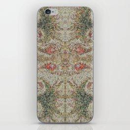 mosaic/tiles/motives iPhone Skin