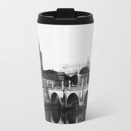 When in Rome Travel Mug