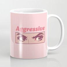 Aggressive Mug