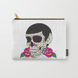 Dia del Spock Carry-All Pouch