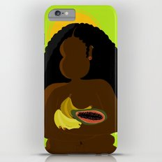 Stealing my Essence Slim Case iPhone 6s Plus