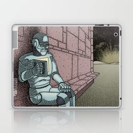 Junk of the Heart Laptop & iPad Skin