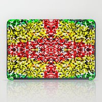 cross iPad Cases featuring Cross by Bruce Stanfield
