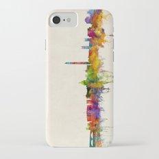 Washington DC Skyline Cityscpae Slim Case iPhone 7