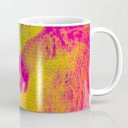 Le Raton Laveur Coffee Mug