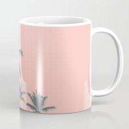 Cotton Candy Summer Coffee Mug