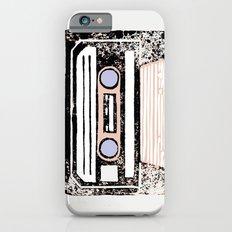 Cassette Slim Case iPhone 6s