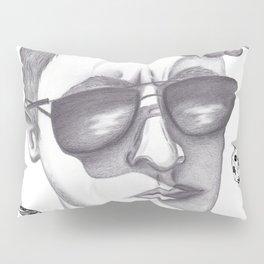 The DM Pillow Sham