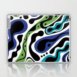 Beat Goes On Laptop & iPad Skin