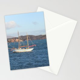 Fionnphort - Isle of Mull - Scotland Stationery Cards