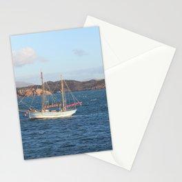 Fionnphort - Isle of Mull - Scotland Stationery Cards