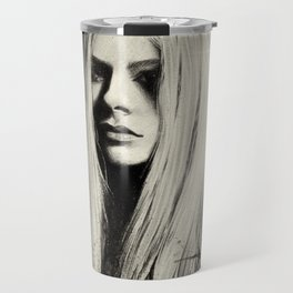 Avril Travel Mug