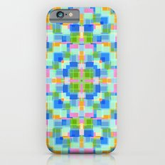 Surrounded By Joy Slim Case iPhone 6s