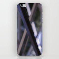 Delusion iPhone & iPod Skin