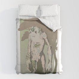 okuzbey Duvet Cover