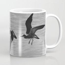 Flight Transitions Coffee Mug