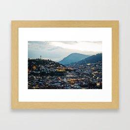 # 161 Framed Art Print