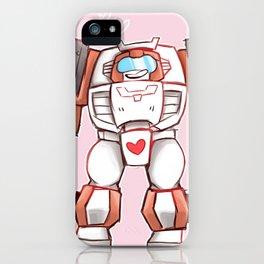 Autobot Swerve iPhone Case