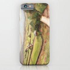 Yorkshire Farmland iPhone 6s Slim Case