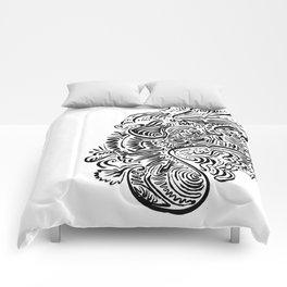 Flow 006 Comforters